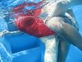 誘惑競泳インストラクター 鈴木杏里のサンプル画像