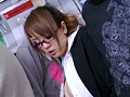 爆乳逆痴漢 Hitomiのサンプル画像1