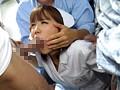 輪姦された白衣 水谷心音のサンプル画像6