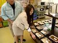 超乳万引き捜査官 Hitomiのサンプル画像