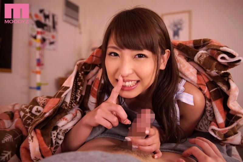 秋山祥子 彼女のお姉ちゃんがこっそり僕を誘惑サンプルイメージ7枚目