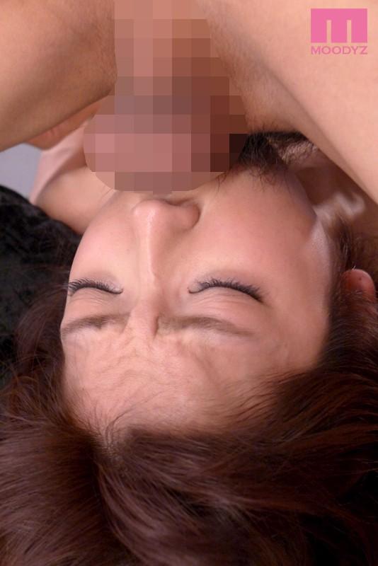 神咲詩織 超快感極圧イラマチオサンプルイメージ5枚目