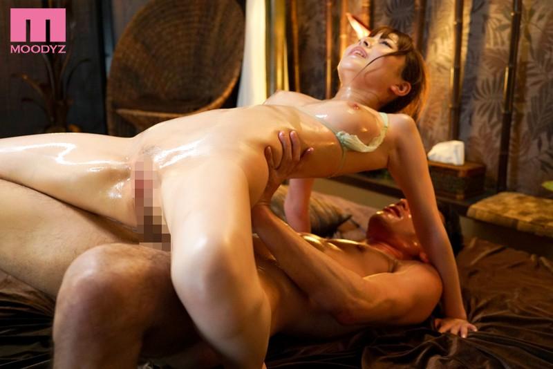 九重かんな ビクビク痙攣が止まらない 性感開発オイルマッサージサンプルイメージ3枚目