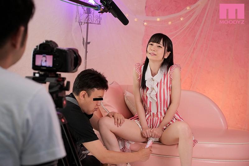 七沢みあ NTR イメージビデオに出演した芸能志望の彼女とどスケベ制作会社の胸糞ハメまくり映像!サンプルイメージ2枚目