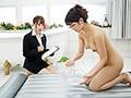 宣伝部女子社員だったJcup巨乳がドキドキ初挑戦 ご奉仕ソープランド 日下部加奈のサンプル画像9