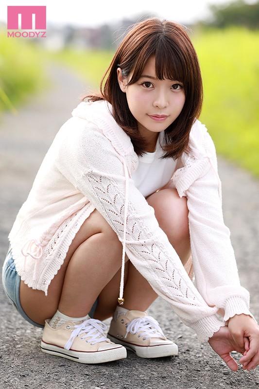 新人AVデビュー19歳八木奈々新世代スター候補10年に1人の純真ピュア… のサンプル画像 9枚目