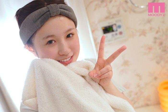 新人石川県で育った美肌グランプリ第一位!肌年齢3歳の童顔可愛いベビー… のサンプル画像 9枚目
