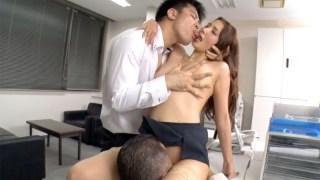 友田彩也香の接吻淫魔のサンプル画像13