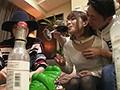 お酒の力を借りてどうにかこうにかセックスしたい男たちが人気AV女優 麻里梨夏を電話で呼び出し飲ませて酔わせてヤリ捨てポイ!のサンプル画像