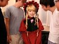 生まれて初めてのおしり。アナルはもう一つのマ○コだと教えられる。コスプレ少女編 ともこPP(パイパン)のサンプル画像