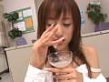 すごい美人のぶっかけと精飲 菅野亜梨沙のサンプル画像