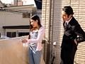 超潔癖性だった筈のウチの妻が腐臭漂う近所の浮浪者様にいつの間にかアヘアヘとねとられてしまった話です… 松本メイのサンプル画像