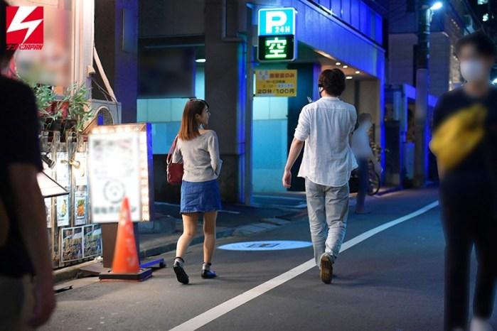 渋谷24時ナンパ終電逃し女子をお持ち帰りパコパコ のサンプル画像 1枚目