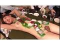 オヤジを狂わす淫乱社長秘書 社長室へ行くと「例のヤツを今日も頼むよ」と社長はモゾモゾと股間を弄りながらいつもの要求! 鈴羽みうのサンプル画像4