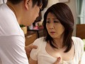 夫の連れ子が絶倫過ぎて…。 吉岡奈々子のサンプル画像