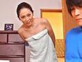 お義姉さんの誘惑 ~淫らな兄嫁と、ひとつ屋根の下~ 小川あさ美のサンプル画像10