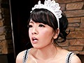 寸止め淫語パイズリ 最後はもの凄い挟射 Hitomiのサンプル画像3