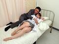 保健教諭、林田慶子 服従の診療日誌 七咲楓花のサンプル画像