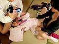 美人女将 凌辱女体接待 9 長谷川美紅のサンプル画像4