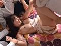 自宅占拠 乗っ取られた家庭教師の生活 槇原愛菜のサンプル画像