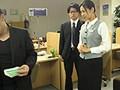 罠に堕ちた女 美人銀行員 度重なる不幸 夏目彩春のサンプル画像9