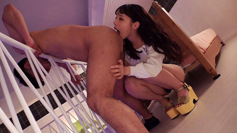 白桃はな 「スウィート地獄に堕としてあげるっ」甘サド美少女が男の気が狂うまでザーメン爆ヌキ!終わらない狂気的で甘い膣くちゃ性交!サンプルイメージ12枚目