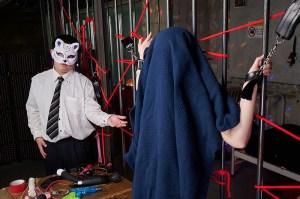 【VR】生物としての体質が絶対にエグ過ぎる闇風俗clubMさん(27… のサンプル画像 16枚目