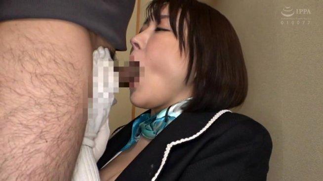 寝取られ上手 ミニスカ・バスガイド 羽生アリサ