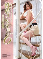 堕ちたファッションモデル 性虐コレクション6 卯水咲流