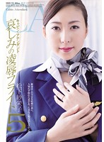 キャビン・アテンダント 哀しみの凌辱フライト5 松下紗栄子