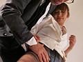 営業部長の湿ったパンスト 香西咲のサンプル画像