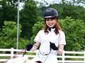 調教されたエリート乗馬騎手 吉沢明歩のサンプル画像