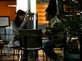 盗撮リアルドキュメント!密着120日、小島みなみのプライベートを激撮し、行きつけのカフェで知り合ったイケメンナンパ師に引っ掛かって、SEXまでしちゃった一部始終のサンプル画像
