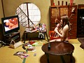 貞操帯を装着し禁断症状が出るまで禁欲部屋に監禁したら…吉沢明歩が人生で一番乱れ狂ったSEXドキュメントのサンプル画像2
