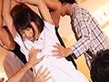 院内で集団レ●プに遭った新人ナース 夏川あかりのサンプル画像8