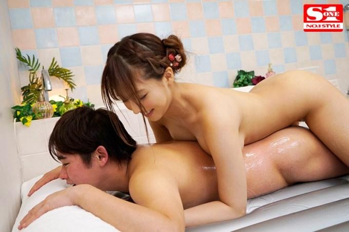 三上悠亜 最高級アイドル風俗マンションへようこそ 三上悠亜の密着性感テクニック150分フルコースサンプルイメージ6枚目
