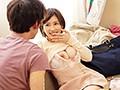 童貞君のためにHカップで生乳・生パイズリ 反応の良い童貞チ●ポに母性をくすぐられて全力筆下ろしサービス170分 奥田咲のサンプル画像5