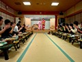 エスワンファン感謝祭 ファンと行くぶっかけ温泉ツアー きみの歩美のサンプル画像4