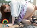 人妻オマ●コ不倫露出紀行 かおり(仮名)28歳のサンプル画像3