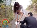 欲しがり年増セフレ ガクブル露出SEX かおりサン(41歳) KAORIのサンプル画像
