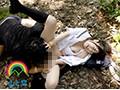 陰キャM少女と野外身籠り合宿 H.Rさん(Gカップ)のサンプル画像