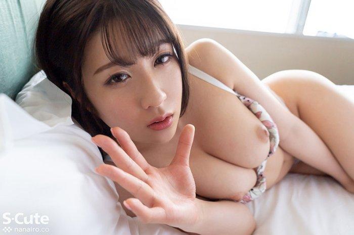 私でオナニーしてくれますか?~Fカップ美女の願望エッチ~辻さくら のサンプル画像 3枚目