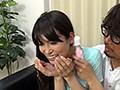 むっちりデカ尻タイトスカート妻ナンパ!! 3 男の視線を意識するスタイル自慢の桃尻妻が主婦モデルを言い訳にココまでヤラせてくれました!のサンプル画像