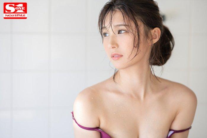 新人NO.1STYLE脱アイドル香澄りこAVデビュー のサンプル画像 10枚目