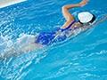 狙われた豊満アスリートの筋肉体 柳みゆう 水泳部エースは部員たちの性処理係のサンプル画像