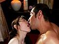 ヨダレ・唾液ダラダラ全身ベロベロ超密着ベロキス性交 水卜さくらのサンプル画像