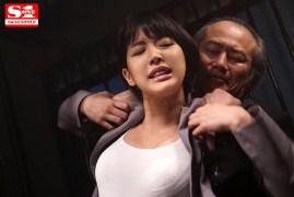 監禁され集団レ○プされた特殊任務捜査官 葵つかさのサンプル画像4