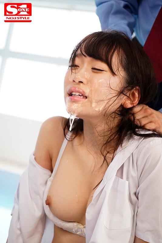 架乃ゆら 女子生徒鬼畜輪姦レ●プ~侵入者たちに標的にされた性処理優等生~サンプルイメージ8枚目