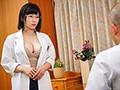 巨乳リケジョお姉さんの種搾りパイズリで毎日大量挟射させられています 奥田咲のサンプル画像10