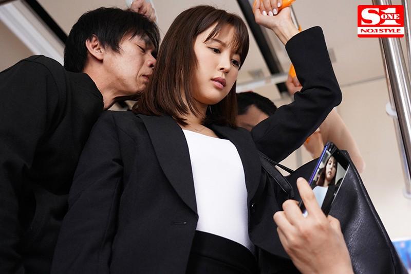 葵つかさ 痴漢サークルに輪姦された痴漢囮捜査官つかさサンプルイメージ10枚目